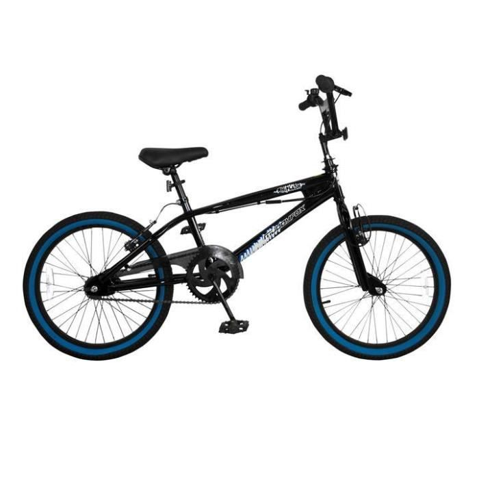velo bmx enfant 20 pouces prix pas cher cdiscount. Black Bedroom Furniture Sets. Home Design Ideas