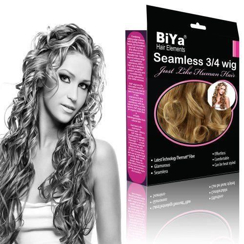 BiYa Hair Elements Extensions de cheveux en the… - Achat ...