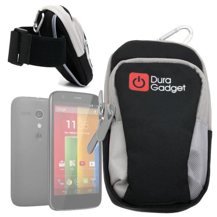 Qualité Gym Course Sports Gym Brassard Téléphone étui Pour Motorola Moto E6 plus