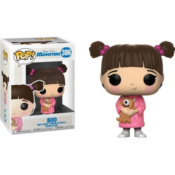 Figurine Funko Pop Disney Monstres Cie Boo