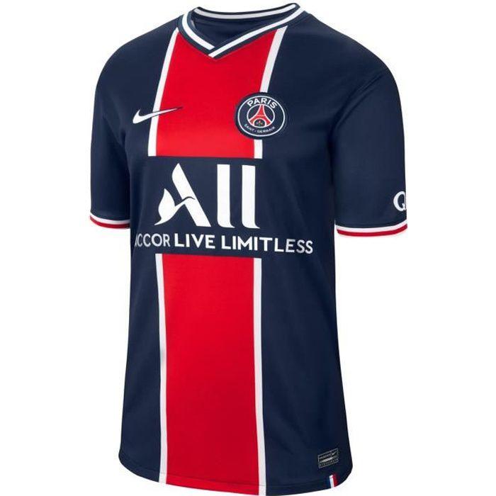 maillot psg 2020-2021