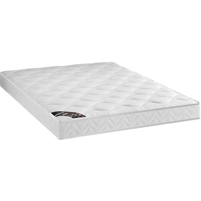 matelas pirelli vitality 80x200 achat vente matelas cdiscount. Black Bedroom Furniture Sets. Home Design Ideas