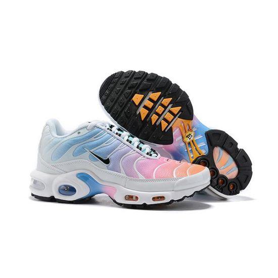 Air' Max Plus Tn 3 Baskets Femme Chaussure de Running Basses ...