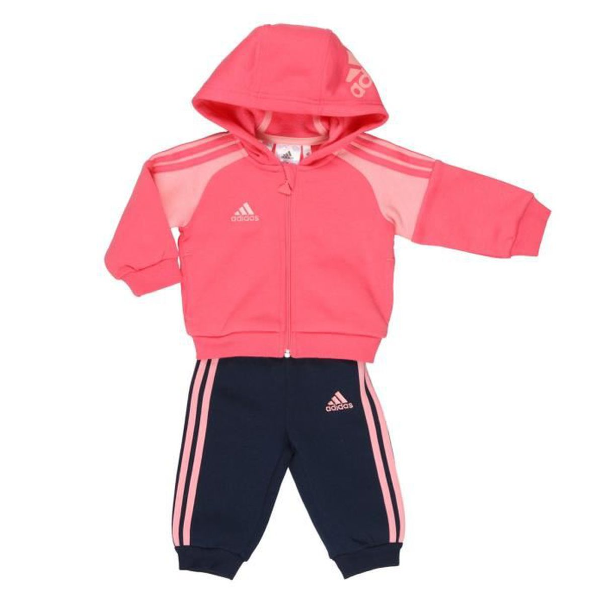 3811ea196dd0c adidas bebe fille survetement