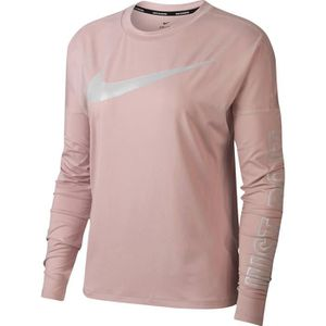 T-SHIRT NIKE T-Shirt manches Longues Dry Element - Femme -