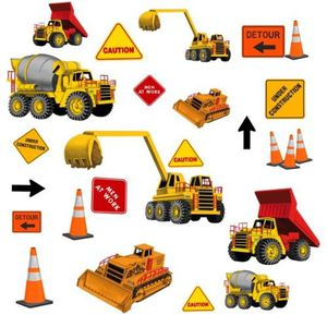 Stickers chantier achat vente stickers chantier pas - Stickers muraux repositionnables ...