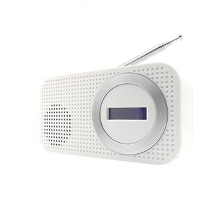 RADIO CD CASSETTE 2019 Portable DAB - DAB + Radio BT Digital Pocket