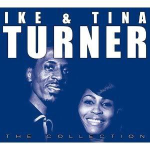 CD POP ROCK - INDÉ CD IKE AND TINA TURNER  THE COLLECTION