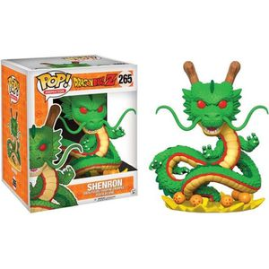 FIGURINE DE JEU Figurine Funko Pop! Dragon Ball Super : Shenron