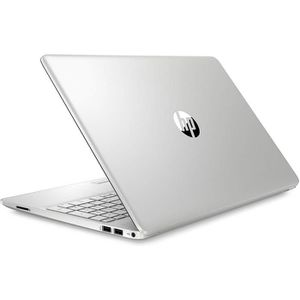 ORDINATEUR PORTABLE HP PC Portable 15-dw0051nf 15'' FHD Argent (Intel