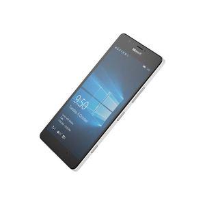 SMARTPHONE Microsoft Lumia 950 XL Smartphone 4G LTE 32 Go mic
