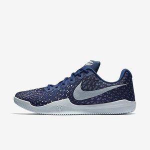 CHAUSSURES DE RUNNING Nike Men's Kobe Mamba Instinct Mens Basketball Sho