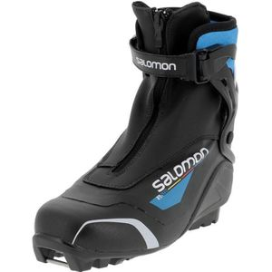 CHAUSSURES DE SKI Chaussure de ski de fond Rs pilot black skating -