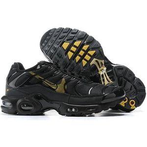 Nike tn noir air max plus tn txt - Cdiscount