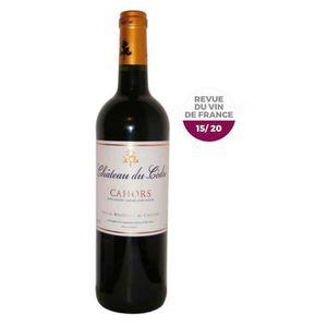VIN ROUGE Château du Cèdre 2011 Cahors - Vin rouge du Sud-Ou