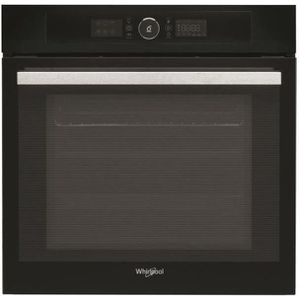 FOUR WHIRLPOOL Four intégrable AKZ9 6290 NB - Nettoyage