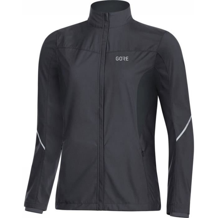 Gore Running R3 Partial Gore Windstopper Womens Jacket
