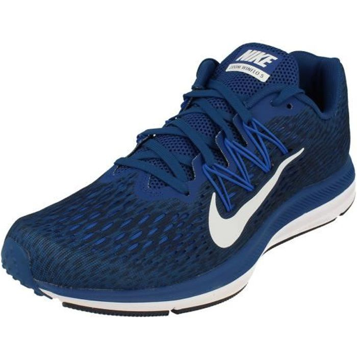 Nike Zoom Winflo 5 Hommes Running Trainers Aa7406 Sneakers Chaussures 400