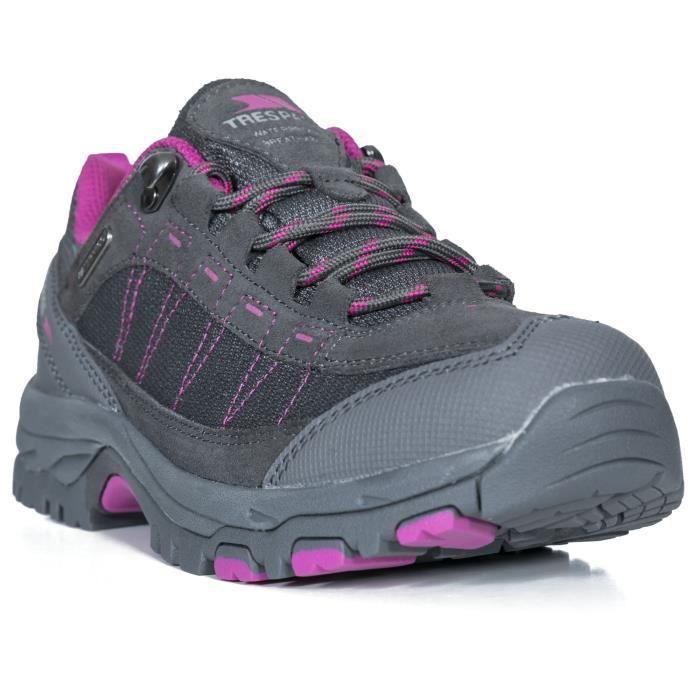 Trespass - Chaussures de randonnée montantes SCREE - Femme