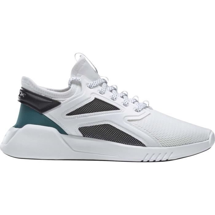 Reebok Freestyle Motion Femmes Chaussures training blanc