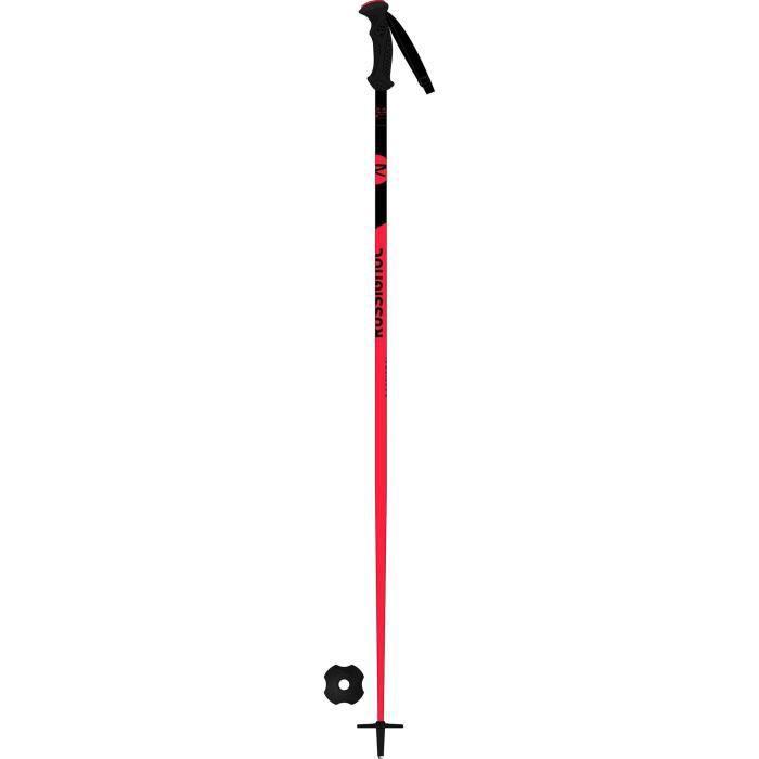 Bâtons De Ski Rossignol Hero Jr 110 Rose
