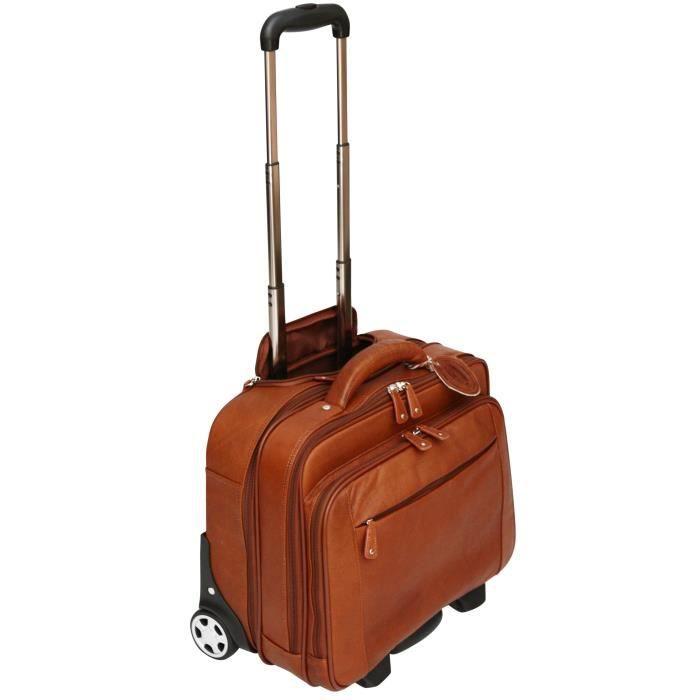 Roulettes Cabine Sac d/'ordinateur portable ordinateur voyage valise trolley bagages cas