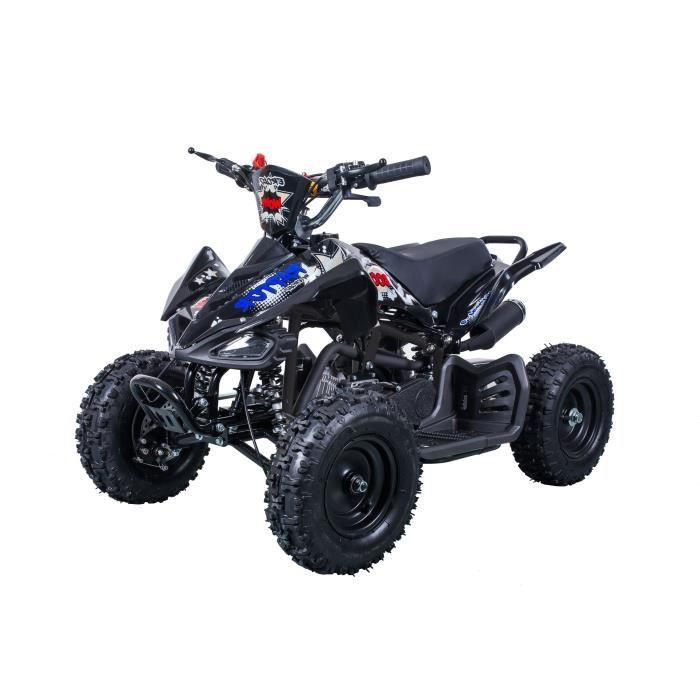 Couvercle lat/éral de stator de moteur Quad Couvercle lat/éral de stator de moteur Quad pour VTT 50cc 70cc 90cc 110cc 125cc