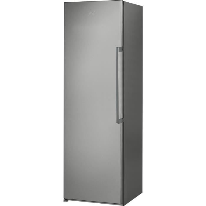 Hotpoint ariston congelateurs armoire uh 8 f 1 cx con electrom nager - Congelateur armoire 250 l ...