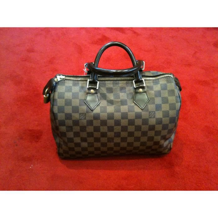 Sac Louis Vuitton Damier Prix