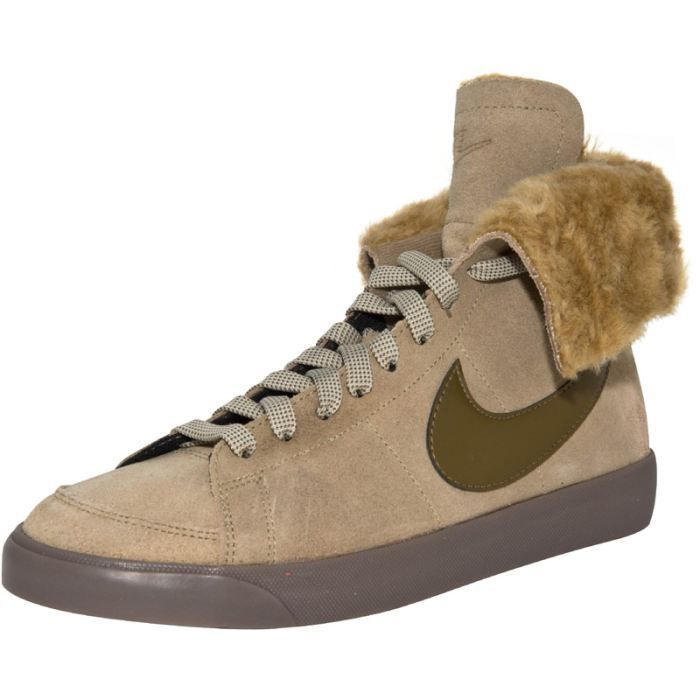 NIKE BLAZER HIGH ROLL LTH