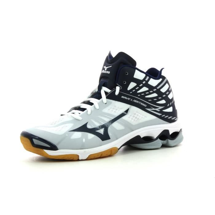 basket de volley asics