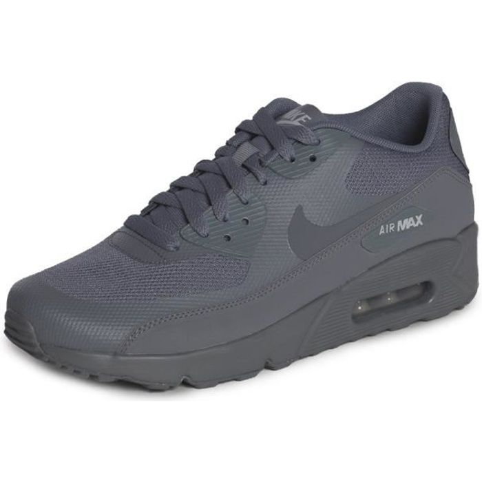 new arrive new product differently Baskets Nike Air Max 90 Ultra 2.0 Essential - 875695003 Gris ...