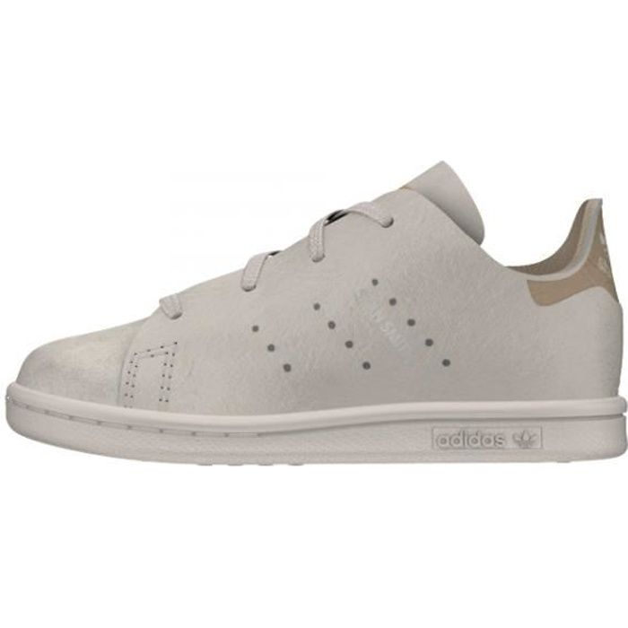 huge selection of 3d6f0 8feb1 BASKET Basket ADIDAS STAN SMITH FASHION I - Age - ENFANT,