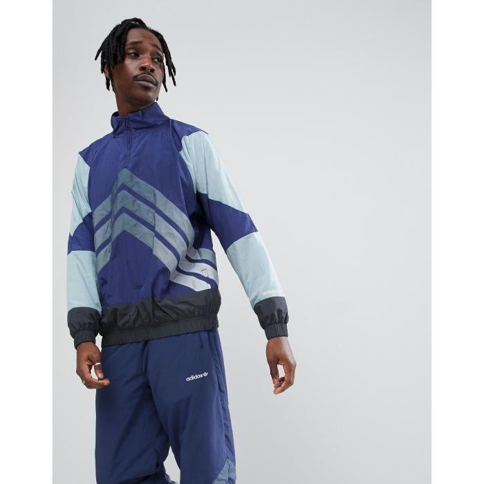 Jogging (veste + pantalon) Adidas Original XS