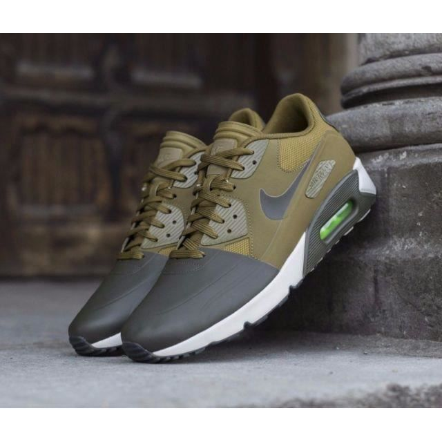 air max 90 kaki homme