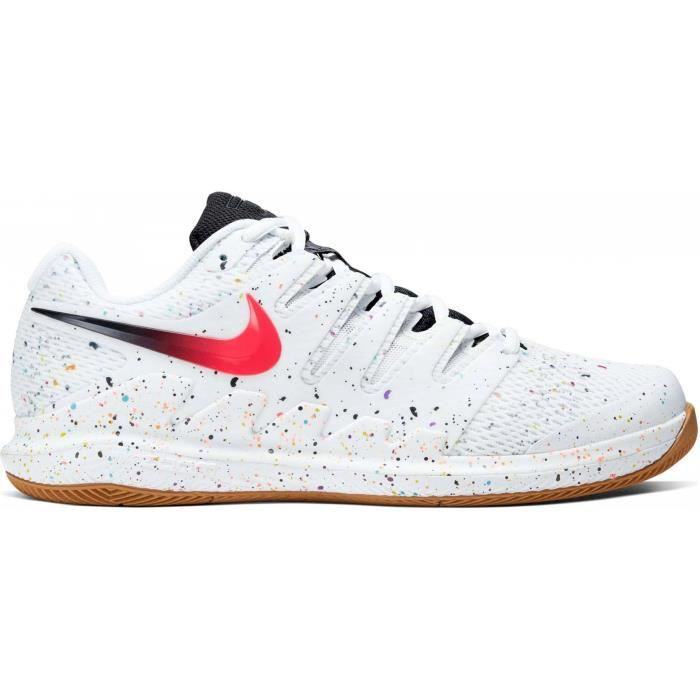Nike Air Zoom Vapor X Hommes Chaussure tennis blanc - Cdiscount Sport