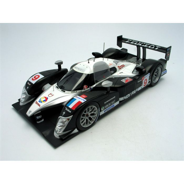 norev 1 18 peugeot 908 hdi fap le mans 2008 achat. Black Bedroom Furniture Sets. Home Design Ideas