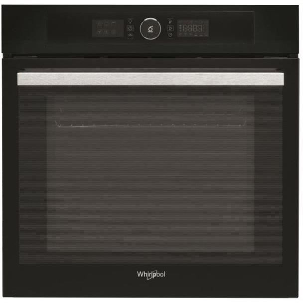Photo de whirlpool-four-integrable-akz96290nb-nettoyage-pyrolyse-6eme-sens