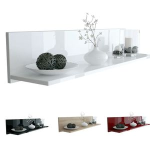 etagere murale avec tiroir achat vente etagere murale. Black Bedroom Furniture Sets. Home Design Ideas