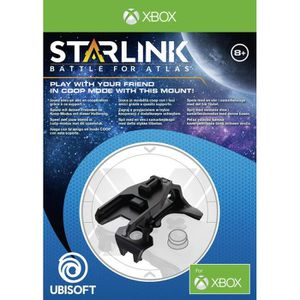 ADAPTATEUR MANETTE Starlink Pack Co-Op Xbox One