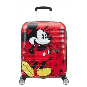 VALISE - BAGAGE Valise cabine AMERICAN TOURISTER 55 cm