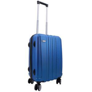 VALISE - BAGAGE Valise cabine à 4 roulettes pour Air France Worldl