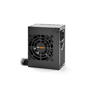 ALIMENTATION INTERNE Be Quiet! BN227 SFX Power 2 Alimentation PC 400 W