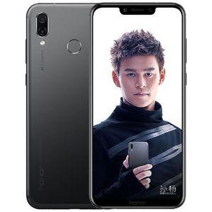 SMARTPHONE HONOR Play-Full Netcom 4 Go + 64 Go Jeu accéléré A