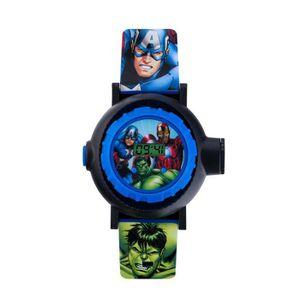 MONTRE Avengers Montre pour enfant AVG3536 avec cadran nu