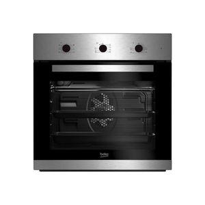 CUISINIÈRE - PIANO Beko BSE22120X Four avec plaque de cuisson intégra