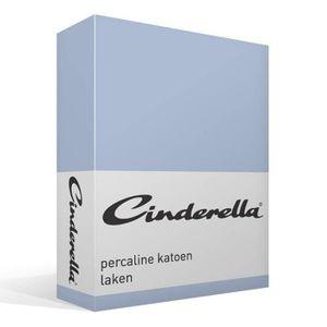 DRAP HOUSSE Cinderella Basic - Percaline Coton - Drap - Grande