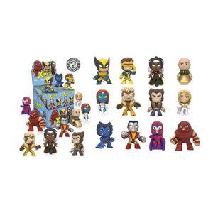 FIGURINE - PERSONNAGE Funko - Figurine - X-Men Mystery Minis - 1 boîte a