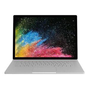 ORDINATEUR 2 EN 1 Microsoft Surface Book 2 Tablette avec socle pour
