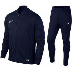 LEGGING Nouveau Jogging Homme Nike Swoosh Bleu Marine